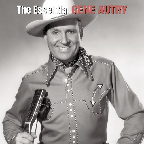The Essential Gene Autry (2 CD)