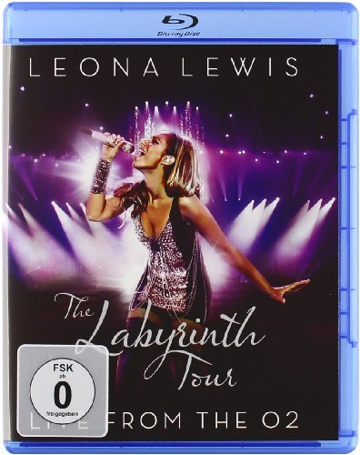 The Labyrinth Tour – Live From The O2