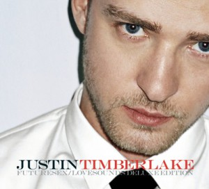 FutureSex/ LoveSounds (Deluxe Edition) (CD/ DVD)
