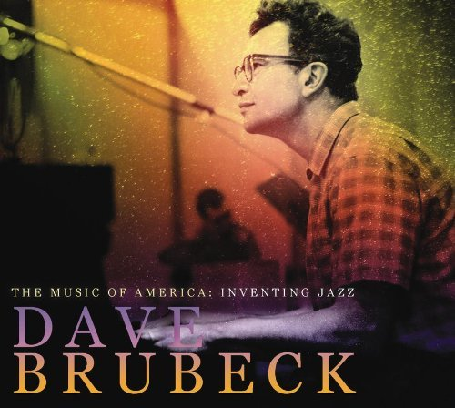 The Music Of America: Inventing Jazz – Dave Brubeck (2 CD)