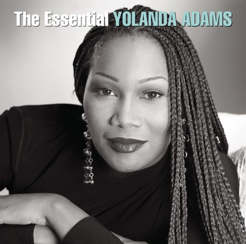 The Essential Yolanda Adams (2 CD)