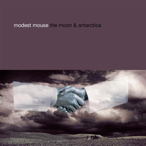 The Moon & Antarctica (10th Anniversary Edition)
