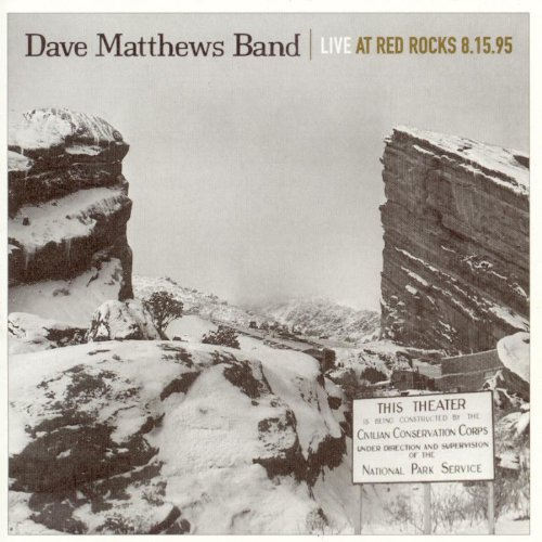 Live At Red Rocks 8.15.95 (2 CD)