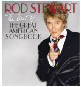 The Best Of…The Great American Songbook