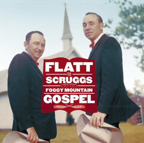Foggy Mountain Gospel (2 CD)