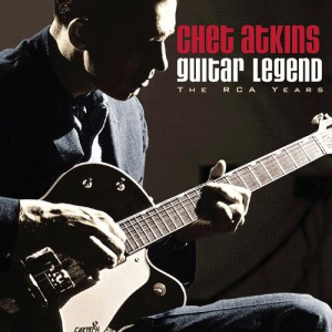 Guitar Legend: The RCA Years (2 CD)