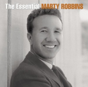 The Essential Marty Robbins (2 CD)