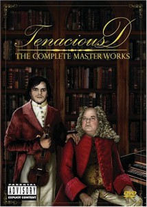The Complete Masterworks (2 DVD)