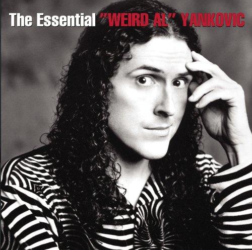 The Essential Weird Al Yankovic (2 CD)