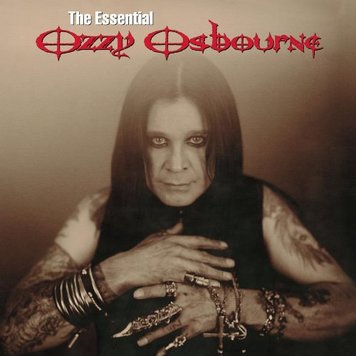 The Essential Ozzy Osbourne (2 CD)