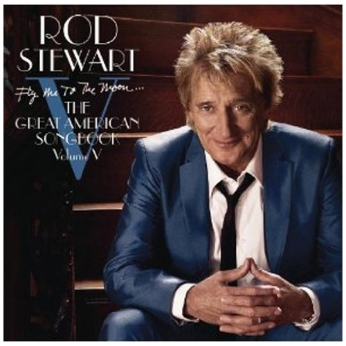 Fly Me To The Moon…The Great American Songbook: Volume V (Deluxe Edition) (2 CD)
