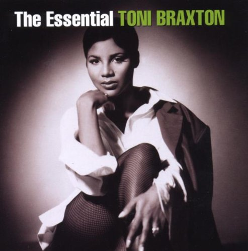 The Essential Toni Braxton (2 CD)