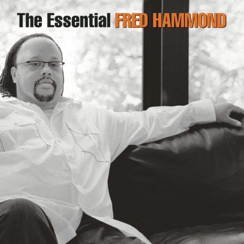 The Essential Fred Hammond (2 CD)