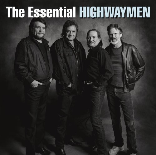 The Essential The Highwaymen (2 CD)