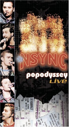 PopOdyssey Live