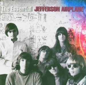 The Essential Jefferson Airplane (2 CD)