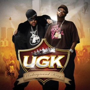 Underground Kingz (Edited Version) (2 CD)