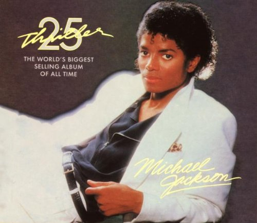 Thriller (25th Anniversary Edition) (Legacy Edition w/O-Card & 20-page booklet) (CD/ DVD)