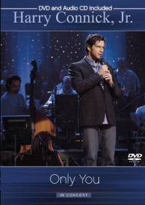 Only You: In Concert (DVD/ CD)