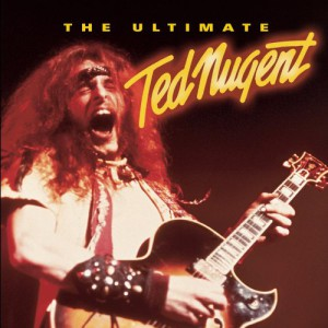 The Ultimate Ted Nugent (2 CD)
