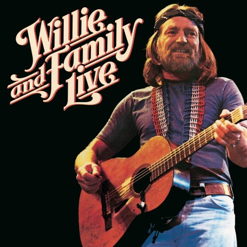 Willie & Family Live (2 CD)