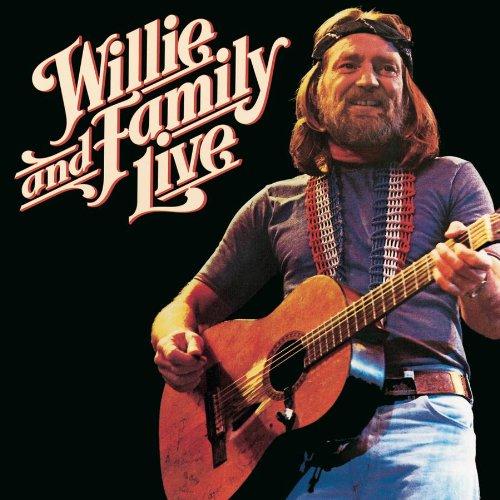 Willie & Family Live (2 CD)