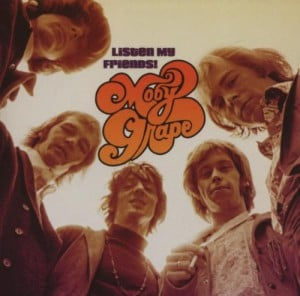 Listen My Friends!: The Best Of Moby Grape