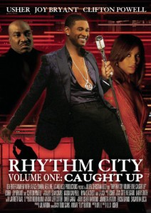 Rhythm City Vol. One: Caught Up (Amaray Case) (2 DVD)
