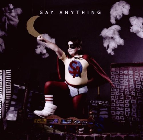 Say Anything (Standard Version)