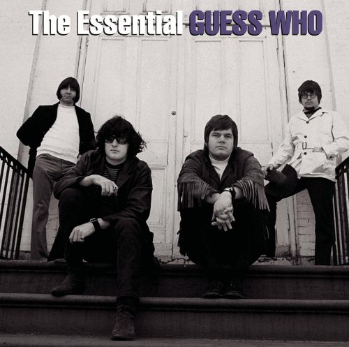 The Essential The Guess Who  (2 CD)