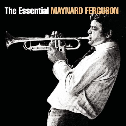 The Essential Maynard Ferguson (2 CD)