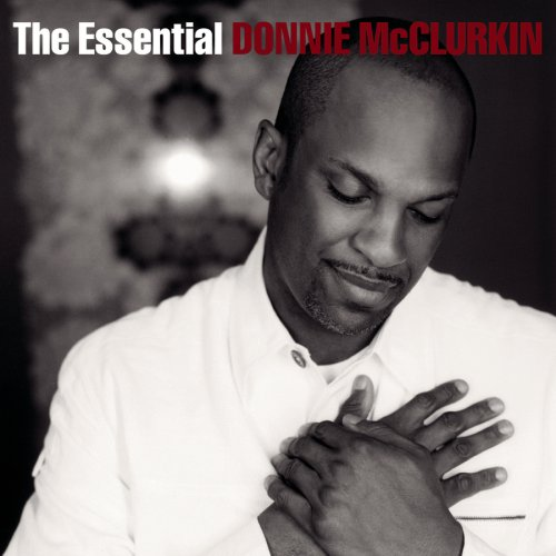 The Essential Donnie Mcclurkin (2 CD)