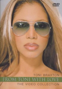 From Toni With Love…The Video Collection