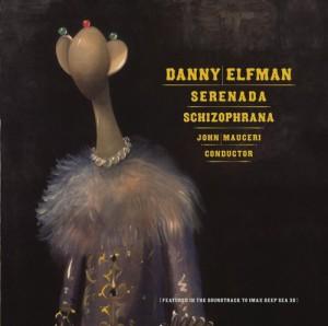 Serenada Schizophrana (Hybrid Super Audio CD)