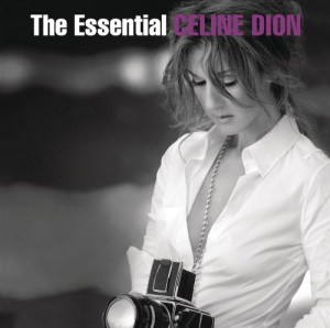 The Essential Celine Dion (2 CD)