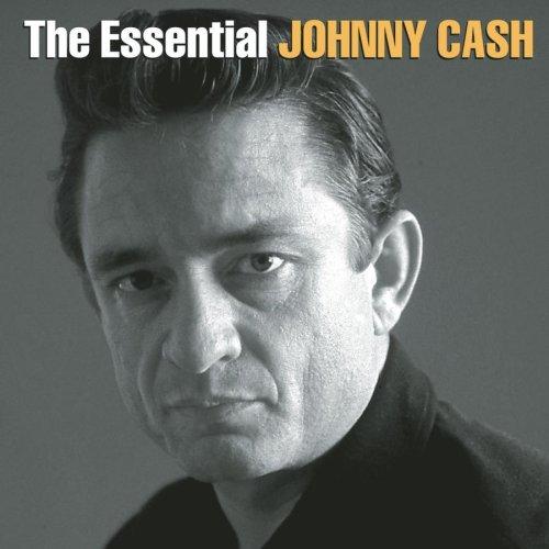 The Essential Johnny Cash (2 CD)