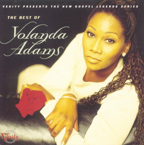 The Best Of Yolanda Adams