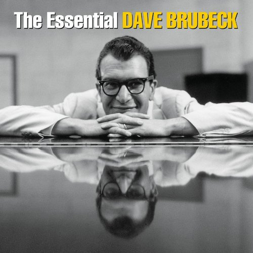 The Essential Dave Brubeck (2 CD)
