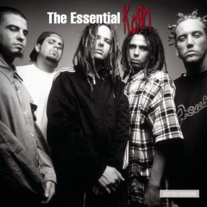 The Essential Korn (Edited Version) (2 CD)