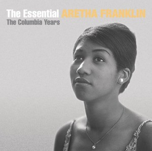 The Essential Aretha Franklin (2 CD)