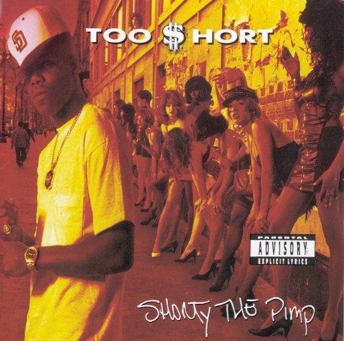 Shorty The Pimp