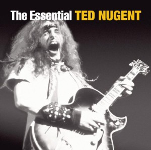 The Essential Ted Nugent  (2 CD)