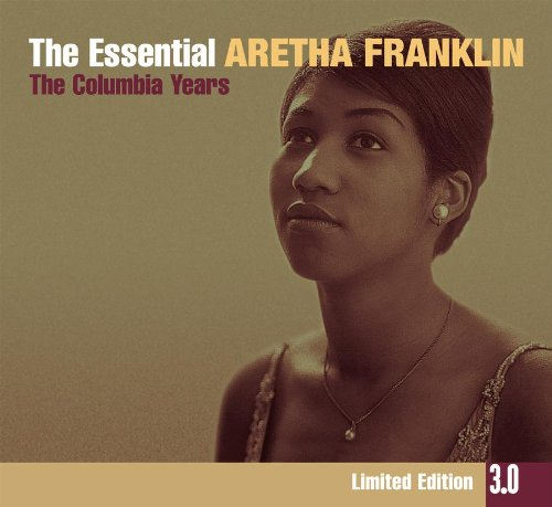 The Essential Aretha Franklin 3.0 (The Columbia Years) (3 CD)