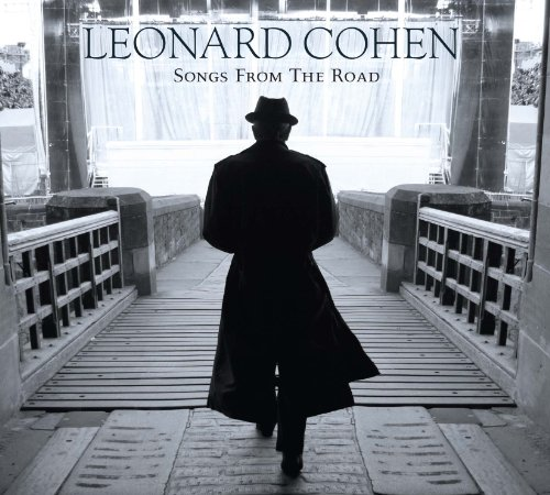 Songs From The Road  (CD/ DVD)