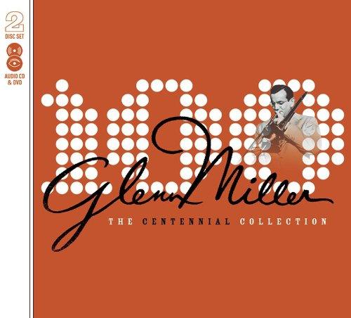 The Centennial Collection (CD with Bonus DVD) (2 CD)