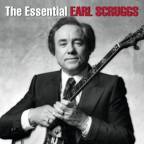 The Essential Earl Scruggs (2 CD)