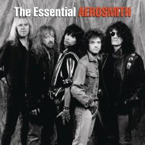 The Essential Aerosmith (2 CD)