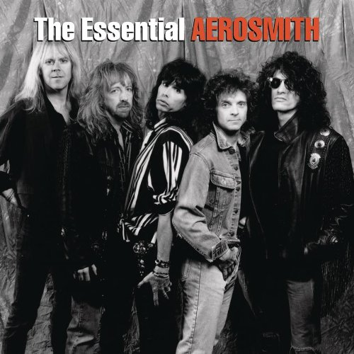 The Essential Aerosmith (2 CD)
