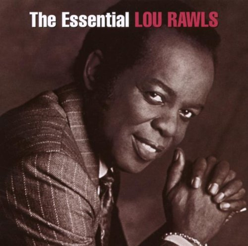 The Essential Lou Rawls (2 CD)