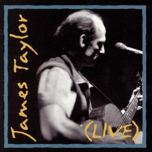 James Taylor Live (2 CD)